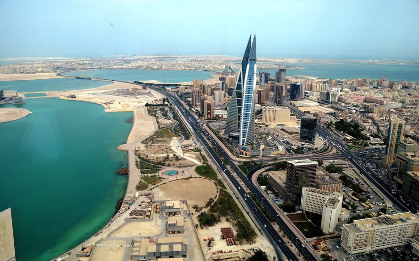 Нефтяной форум стран Персидского залива пройдет 26-27 апреля в Бахрейне