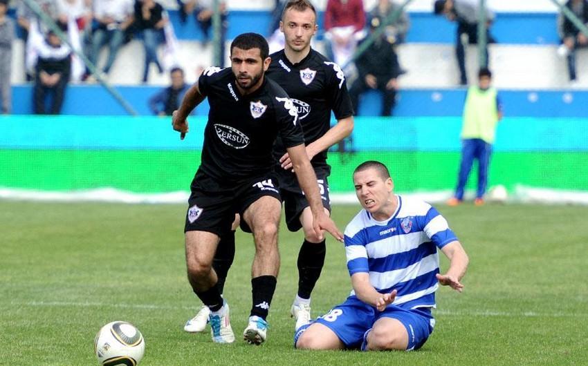 Экс-футболист Баку арестован за наркоторговлю
