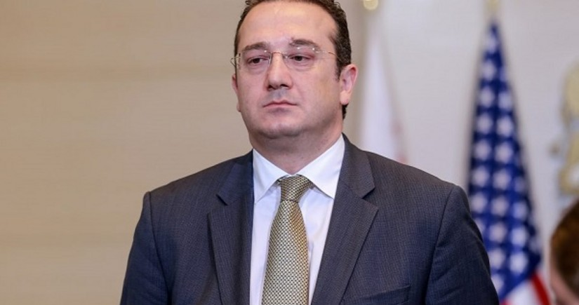 """Səfir: """"Gürcüstan-Türkiyə-Azərbaycan əməkdaşlığı yüksək səviyyəyə çatıb"""""""