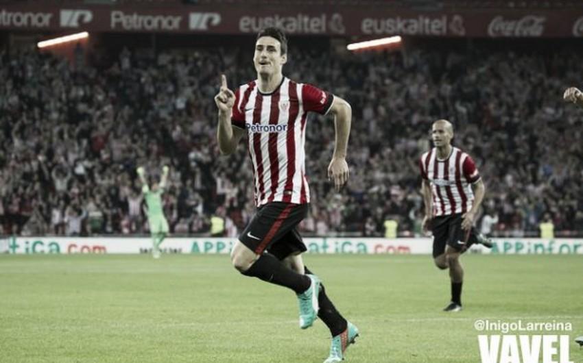 İspaniyanın Atletik klubu Bakı İnteri ilə oyuna 24 futbolçu sifariş edib