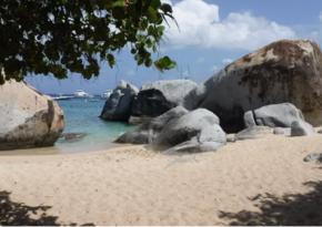 Еще одни Карибские острова открыли границы для туристов