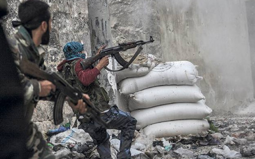 Obama: ABŞ quru qoşunları Suriyada əməliyyatlar aparmayacaq
