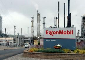ExxonMobil списала более 7 млрд баррелей доказанных запасов нефти