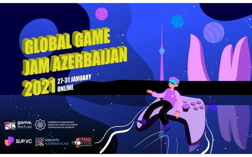 Dünyada eyni vaxtda elan olunacaq oyuna Azərbaycan da qatılacaq