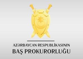 Генпрокуратура Азербайджана обратилась к иностранным гражданам-наемникам