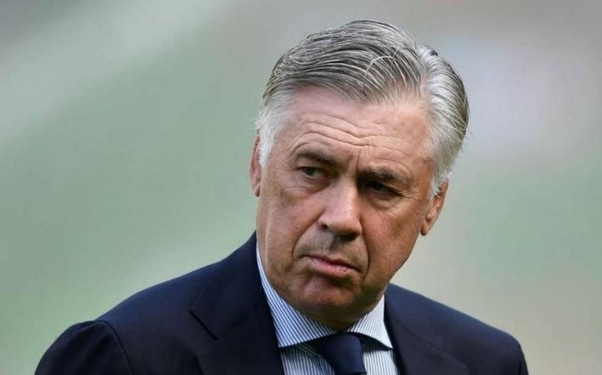 Real Madridin yeni baş məşqçisi Karlo Ançelotti oldu