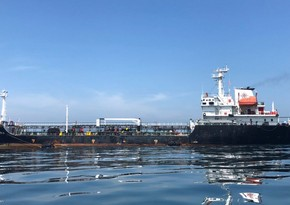 US seizes Iranian  oil tankers bound for Venezuela