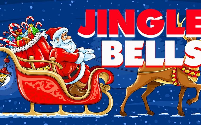 Песня Jingle Bells была написана не к Рождеству