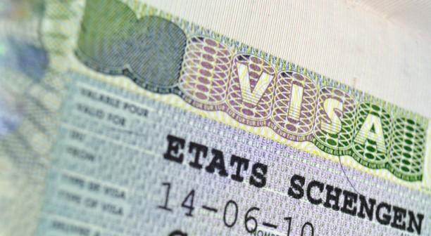 Number of Schengen visas issued to citizens of Azerbaijan increased