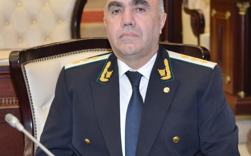 Zakir Qaralovun vətəndaş qəbulunun vaxtı dəyişdirilib