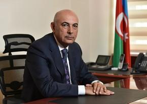 Ədalət Vəliyev siyasi partiya sədrləri ilə görüş keçirib