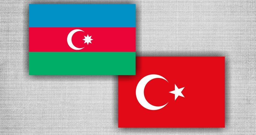 Президент Турции принял Джейхуна Байрамова и Закира Гасанова