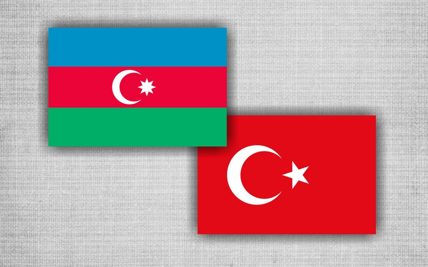Turkish President recieves Jeyhun Bayramov and Zakir Hasanov