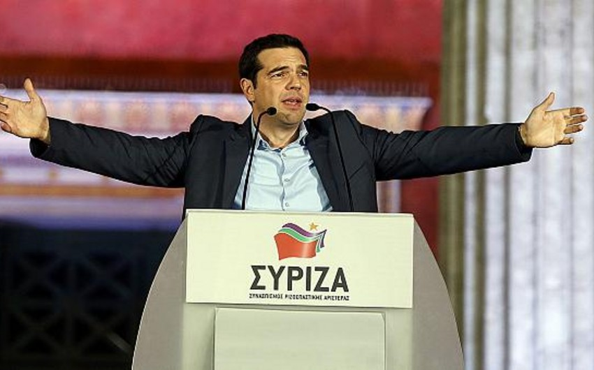 Yunanıstandakı seçkilər avronu 11 il əvvəlki minimuma endirib