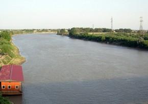 ETSN: Kürün aşağı axınında suyun duzluluğunun artması səbəbləri araşdırılır
