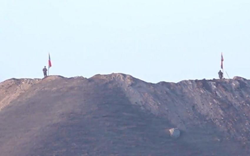 ГПС: Армения совершила провокации на границе с Азербайджаном