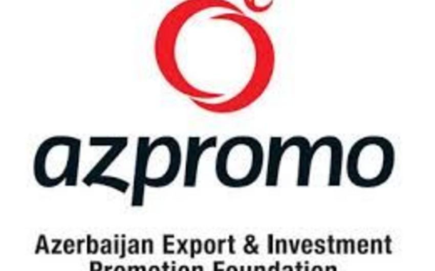 Azpromo ötən il 261 biznes-forum və sərgi keçirib