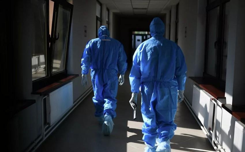 Rusiyada daha 11359 nəfərdə koronavirus aşkarlanıb