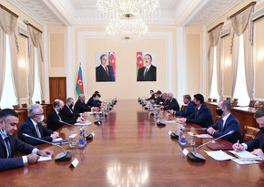 Azerbaijan, Slovakia setting up joint working group on economic cooperation