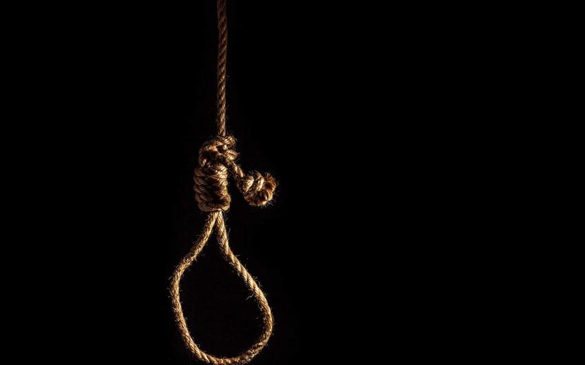 Bakıda 22 yaşlı gənc intihar etdi