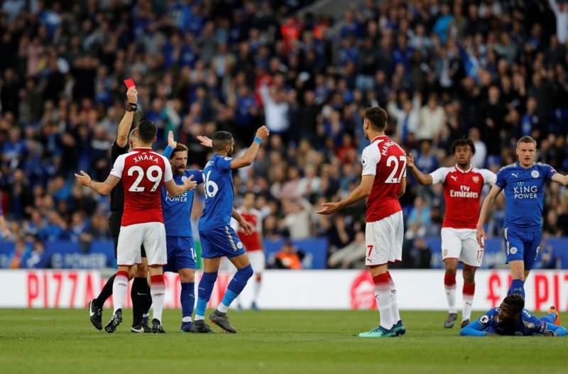 İngiltərə Futbol Assosiasiyası Arsenal klubunu cərimələyib