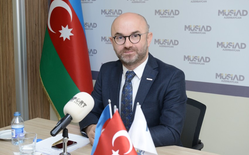Azərbaycanla Türkiyə arasında güzəşt tətbiq edilən malların sayı arta bilər