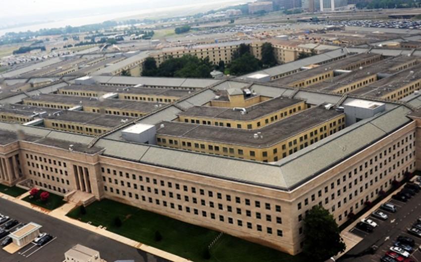 США отвергли обвинения в поддержке боевиков ИГ в Сирии