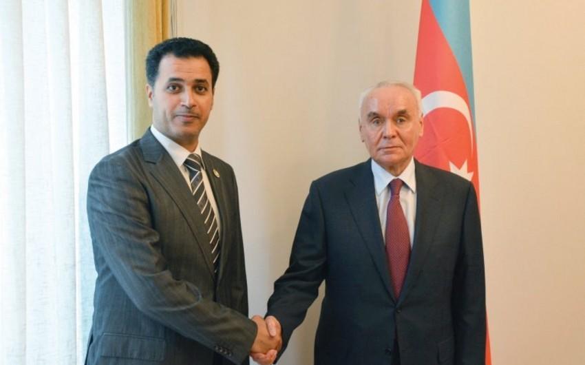 Azərbaycan və Qətər arasında yeni saziş layihələri hazırlanır
