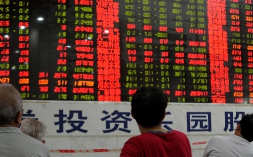 Çindəki iqtisadi böhran bütün dünyaya yayıla bilər