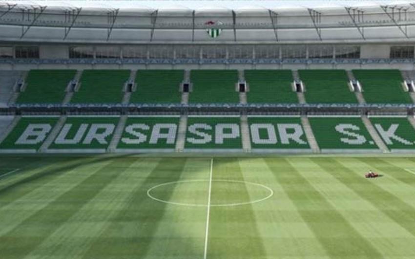Türkiyədə yeni stadiona Azərbaycan Arena adı verilə bilər