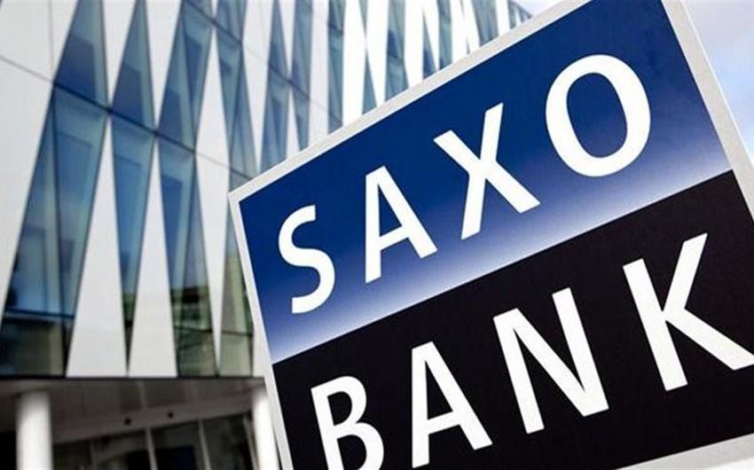 Saxo Bank 2018-ci il üçün 10 şok proqnozunu açıqlayıb