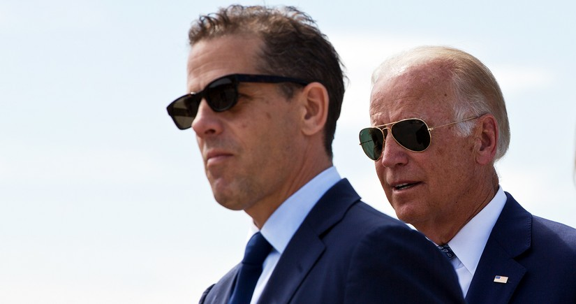 Racism uncovered in Hunter Biden's text messages