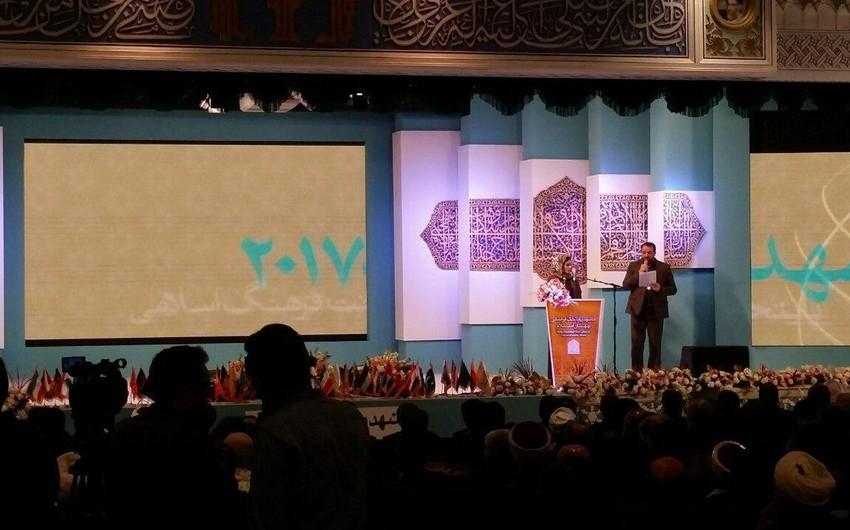 Mübariz Qurbanlı İrana gedib