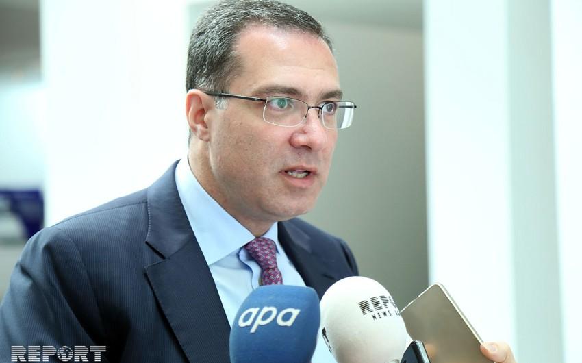 Исполнительный директор: На очередном заседании ИПДС обсудят вопрос восстановления статуса Азербайджана