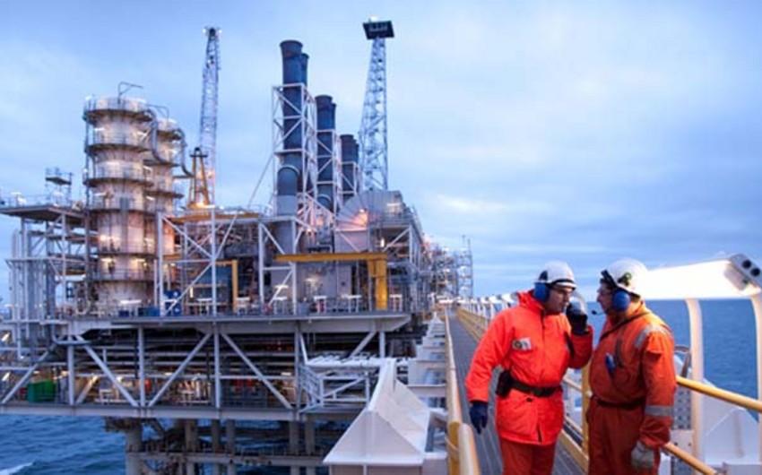 В этом году по BTC транспортировано 8,7 млн тонн азербайджанской нефти