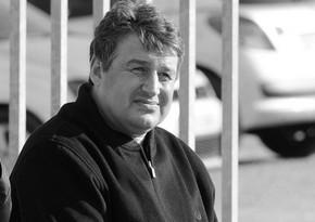 Ukrayna millisinin sabiq hücumçusu 48 yaşında öldü