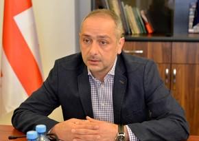 Gürcüstandan hərbi yüklərin tranzitinə qadağa qoyulub