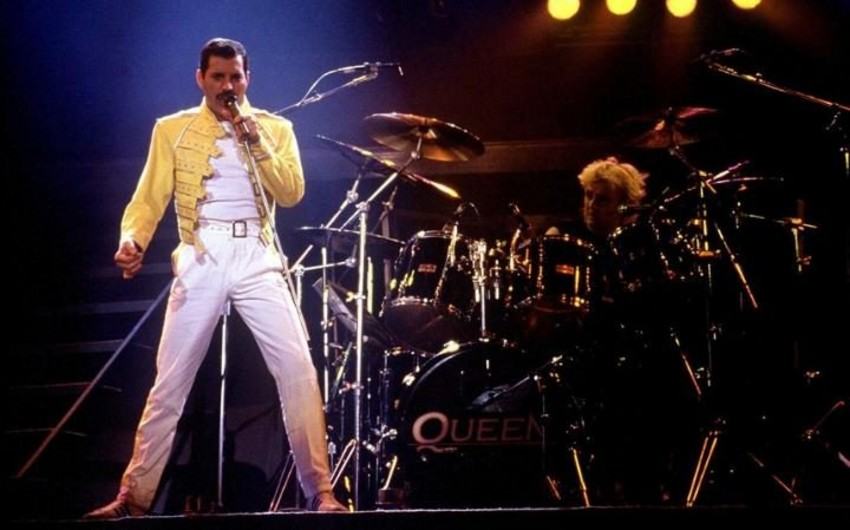 Asteroid named after Freddie Mercury on his 70th birthday