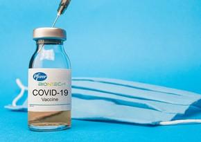 Великобритания одобрила вакцину Pfizer и BioNTech от коронавируса