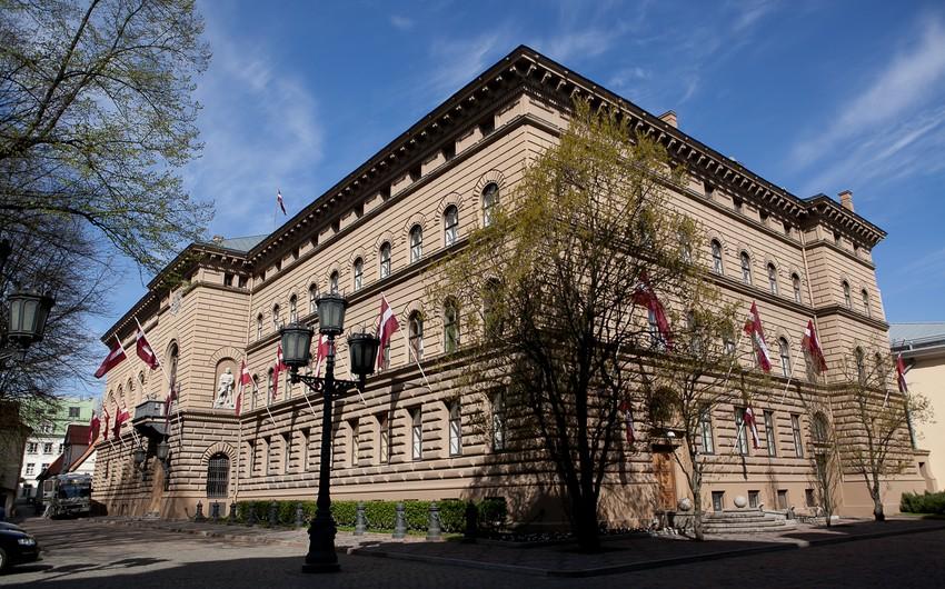 Спецкомитет парламента Латвии отклонил резолюцию о признании т.н. геноцида армян