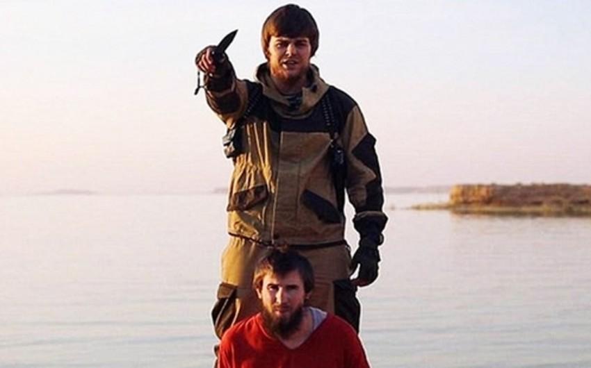 İŞİD daha beş Rusiya vətəndaşını edam edib