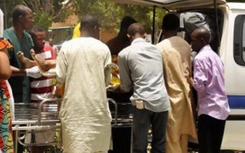 Nigeriyada terror aktları zamanı 54 nəfərin öldüyü təsdiqlənib