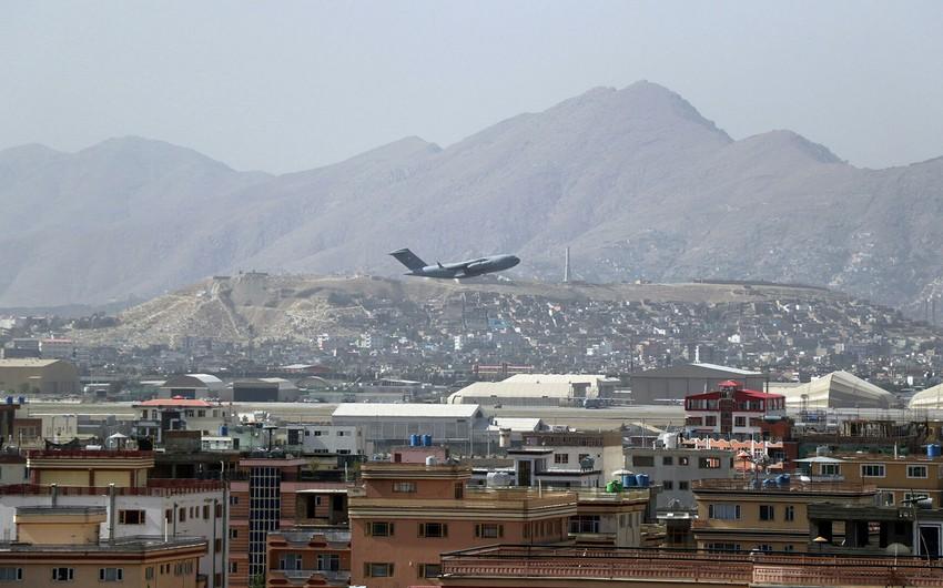 Kabil hava limanında beynəlxalq kommersiya uçuşları bərpa olunacaq