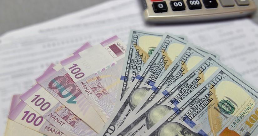 Рэнкинг банков Азербайджана по сумме просроченных кредитов (01.10.2021)