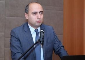 Министр образования провел видеоконференцию