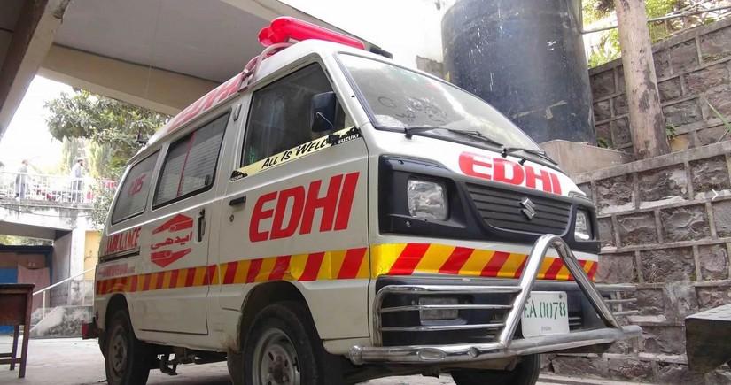 На западе Пакистана произошел взрыв, есть погибшие