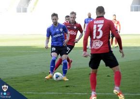 Qarabağ - Qəbələ matçında 4 futbolçu iştirak etməyəcək
