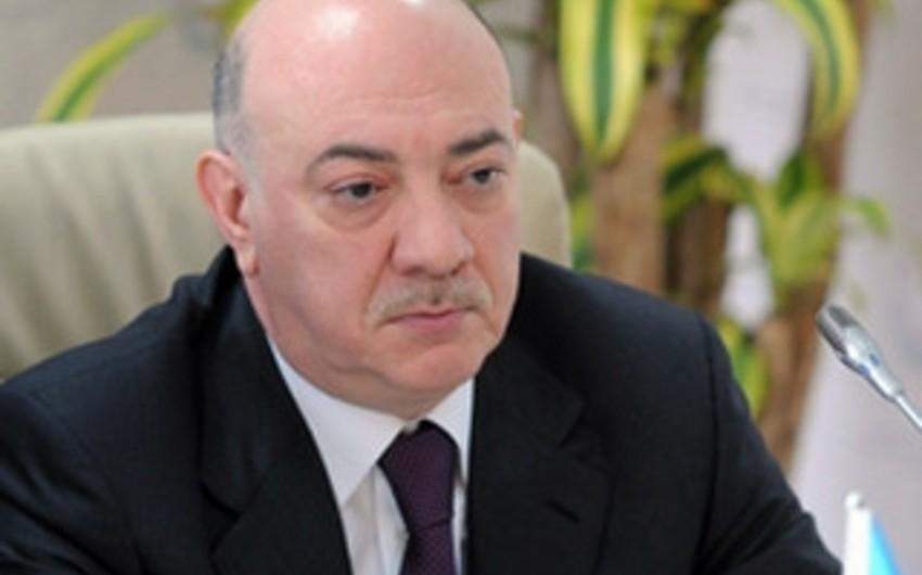 Фуад Алескеров: Члены судебно-правового совета должны чувствовать возлагаемую на них большую ответственность