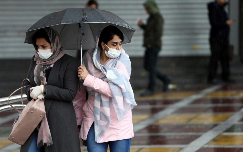 İranda koronavirusdan ölənlərin sayı 8 134-ə çatdı