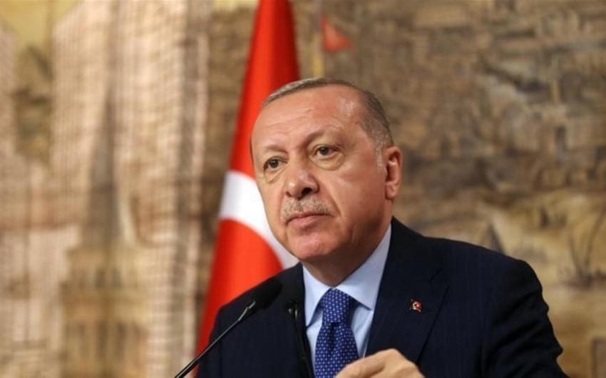 Türkiyə prezidentinin Brüsselə səfər proqramı açıqlandı